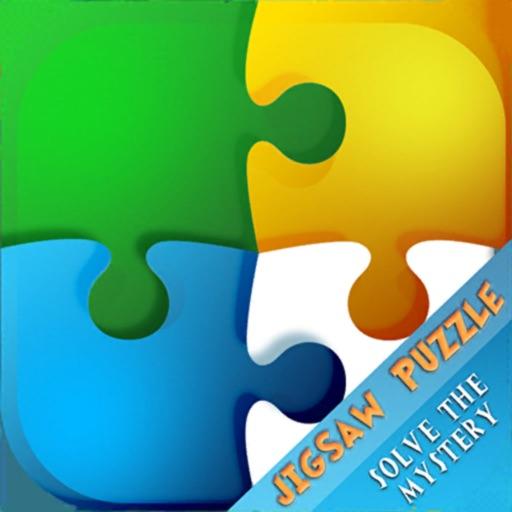 Mystery Puzzle Jigsaw