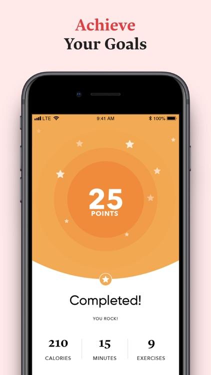 BetterMe: Weight Loss Workouts screenshot-5