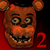 Five Nights at Freddy's 2 - Clickteam, LLC Cover Art