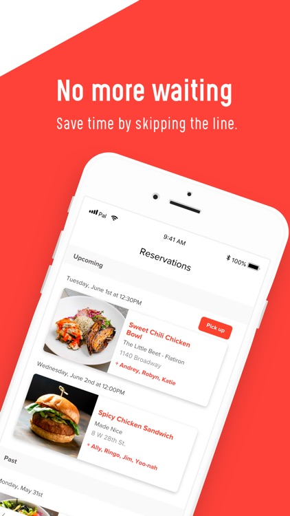 MealPal- Best Meals Around You