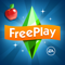 App Icon for Los Sims™  FreePlay App in Mexico IOS App Store