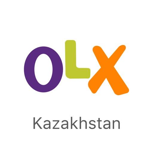 OLX.kz – объявления Казахстана