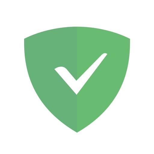 AdGuard  — adblock&privacy icon