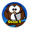 Fifth Grade Learning Games - RosiMosi LLC