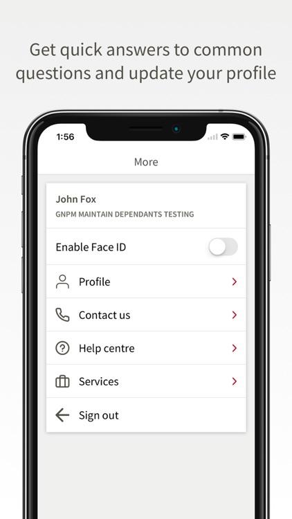 GroupNet Mobile screenshot-6