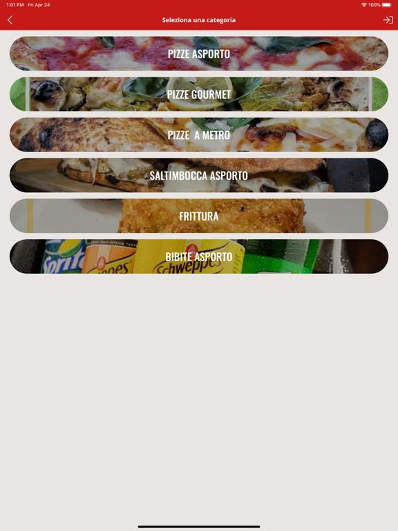 Pizzeria Belvedere screenshot 8