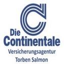 Continentale Torben Salmon