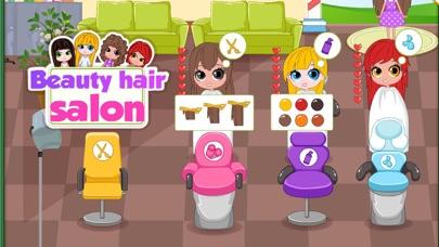 Beauty hair salon management screenshot #1