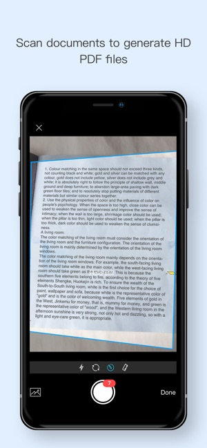 Foxit PDF Reader Mobile on the App Store