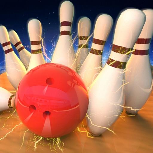 Bowling 3D Pin Strike eSports