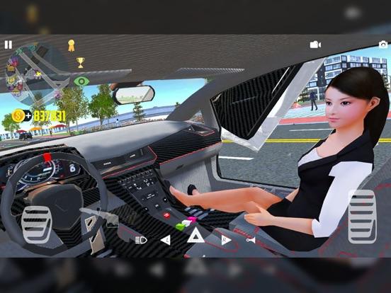 Скачать Car Simulator 2