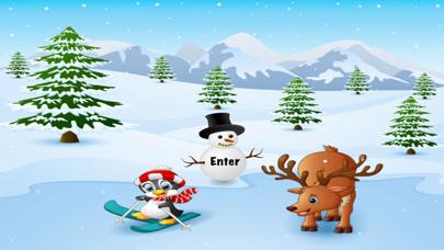 Winter Items screenshot 1