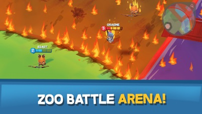 Zooba: Zoo Battle Royale Game screenshot 4