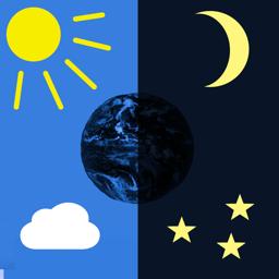 Ícone do app Night Web Browser by Alex