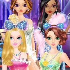 Activities of Princess Prom Fashion Dress Up