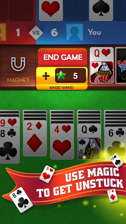 Solitaire Arena screenshot-3