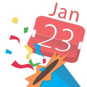 Countdown‼ icon