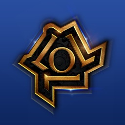 Look LOL for League of Legend