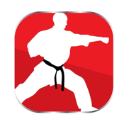 The Martial Arts App icon