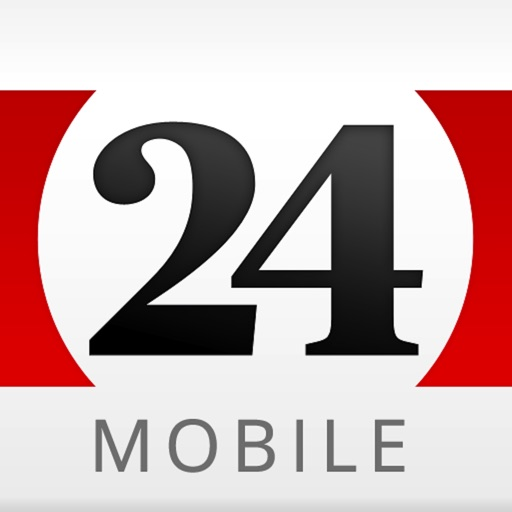 24 heures mobile