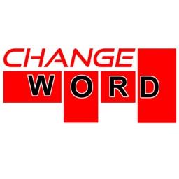 Change Word