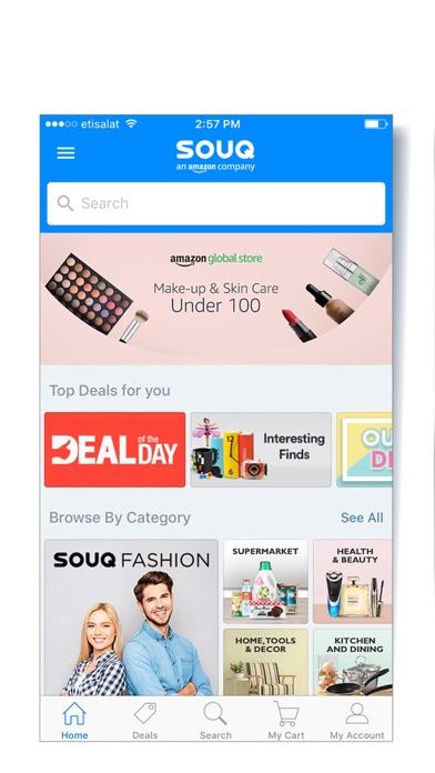 دانلود Souq.com  سوق.كوم برای کامپیوتر