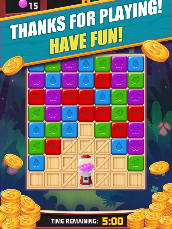 TapBurst Challenge screenshot 10