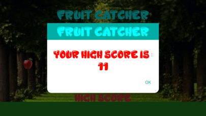 Fruits Catches screenshot 4