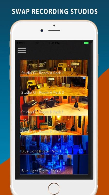 MicSwap Pro Microphone Modeler screenshot-4