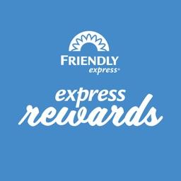 Friendly Express Rewards