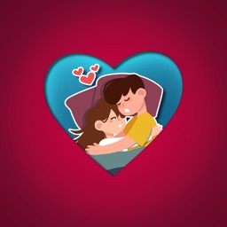 Animated Love Stickers Packs