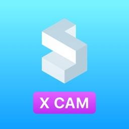 TouchCast External Camera