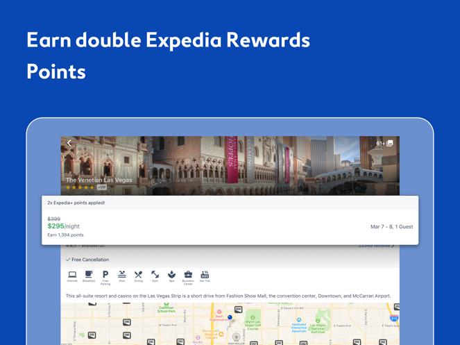 Expedia 智遊網酒店、機票、當地玩樂一站式旅遊預訂平台-4