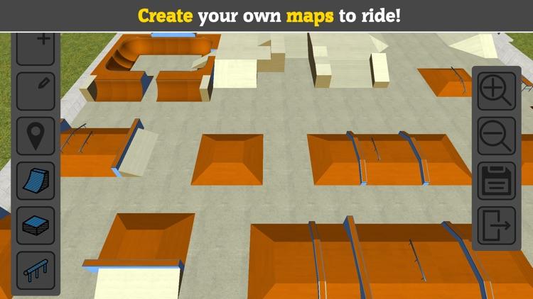 BMX FE3D 2 screenshot-5