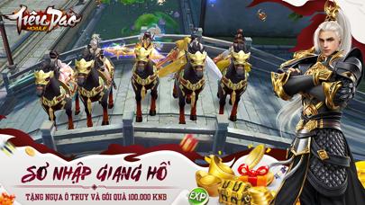 Tiêu Dao Mobile screenshot 10