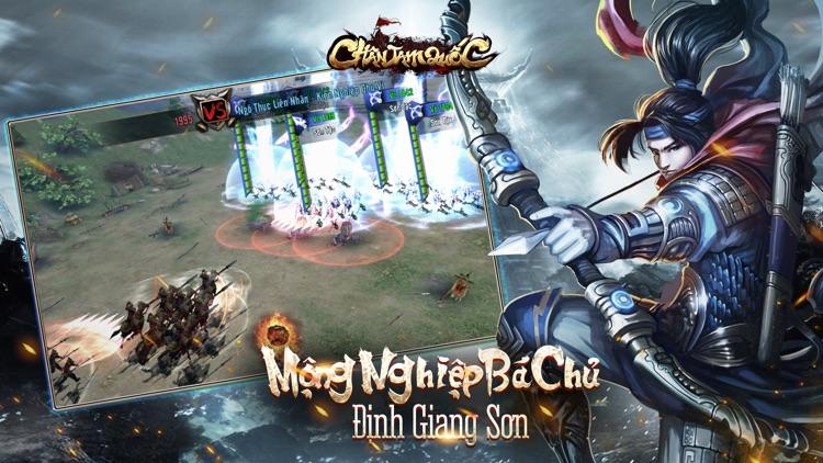 Chân Tam Quốc screenshot-4