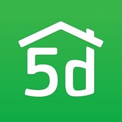 Planner 5D-住家與室內設計工具