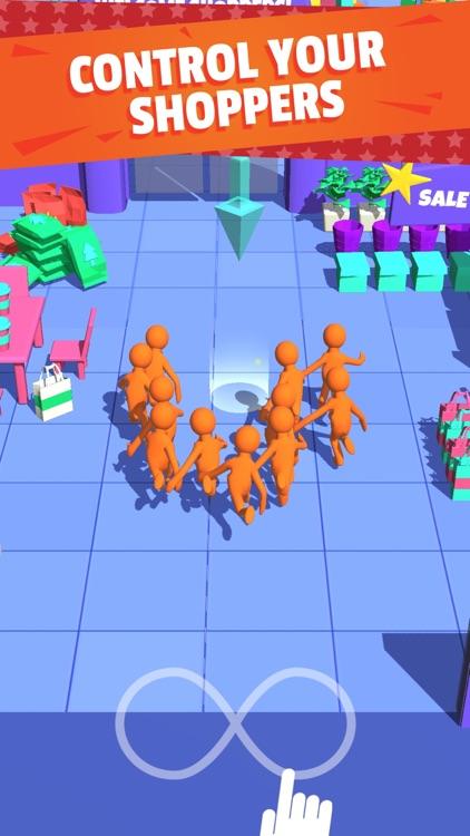 Crazy Shopping screenshot-0