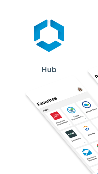 Intelligent Hub review screenshots