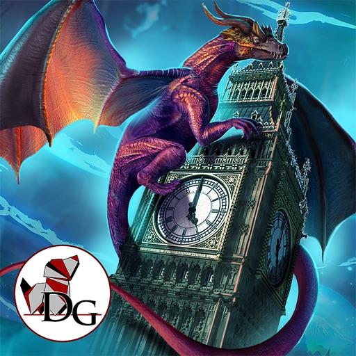 Тайный Город: Лондон вызывает