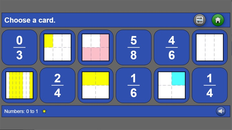 FractionRepMatch by mathies