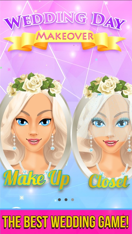 Wedding Day Makeover screenshot-9