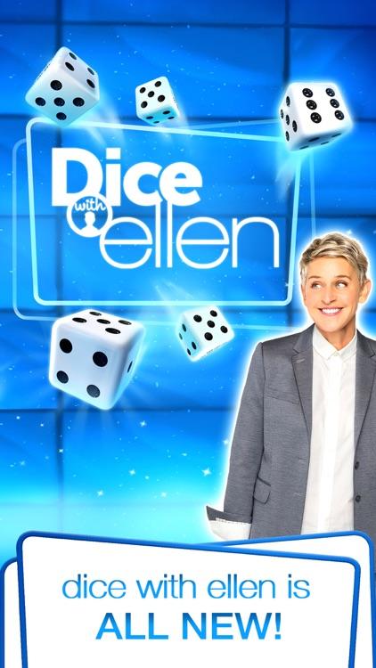 Dice with Ellen screenshot-0
