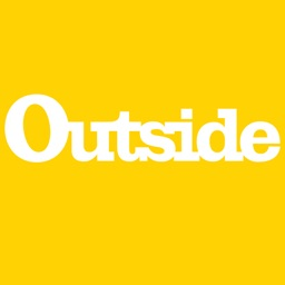 Outside+ Magazine