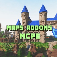 Codes for Maps for Minecraft PE Ed Hack