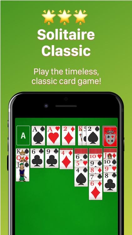 Solitaire Classic :) screenshot-0