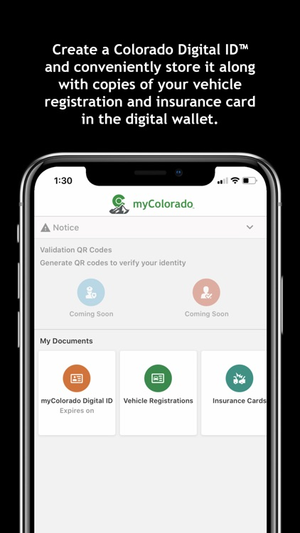 myColorado screenshot-1