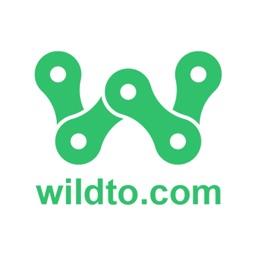 Wildto - 自行车跑步赛事报名平台
