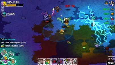 Crashlands - Playond screenshot 2