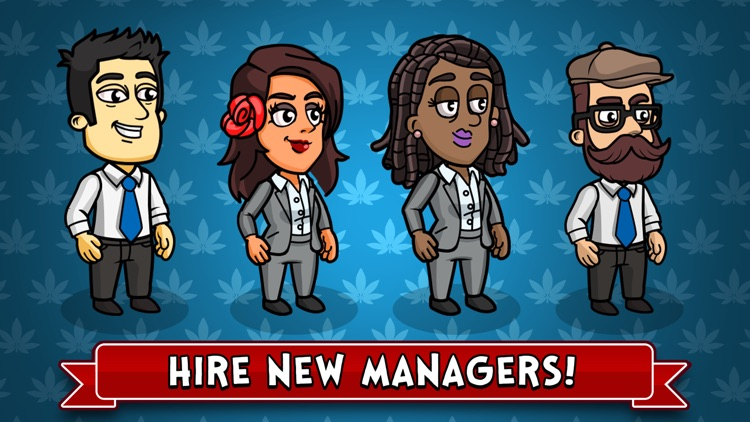 Weed Inc: Idle Tycoon screenshot-4